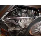 Racewerx Skidoo XP Clutch Tower Brace Kit