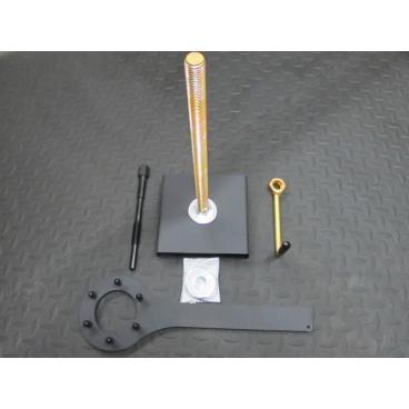 Ace Clutch Tool Kit