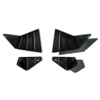Ski-Doo XM Side vents