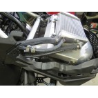 Ski-doo XS XM Auxiliary Radiator Kit