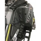 Skidoo Console Pads G4