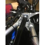 Upper Billet Steering Block Fix!