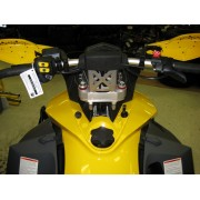 IsoVibe SX Skidoo Riser Model