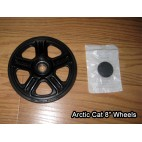 Procross/Proclimb 4 wheel kit