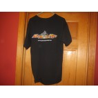 Grip N Rip Racing Black T Shirt