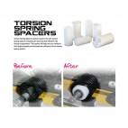 Ski-Doo R-Motion Torsion Spring Spacer by Hygear Suspension