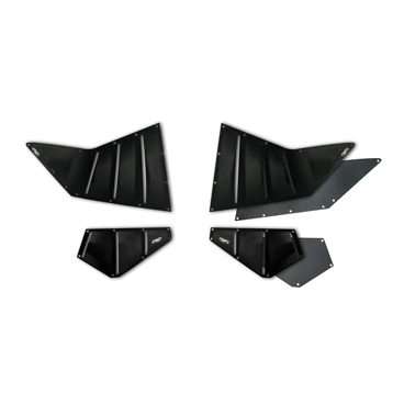 Ski-Doo XM Side vents by Proven Designs
