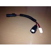 G4 Accessory Power Plug Splitter