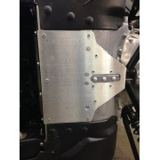 G4 Belly Brace/Skid Plate