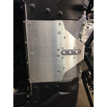 G4 Belly Brace/Skid Plate