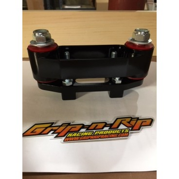IsoVibeSX Polaris Switchback Small Riser Block Model ISO-POLEXSX