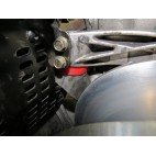 G4 Engine Mount Torque Stop