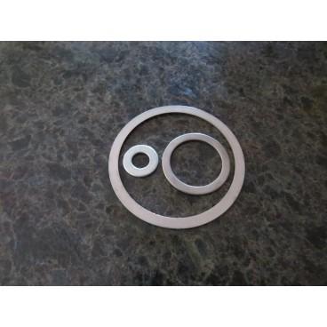 QRS Shim Kit 1.5mm