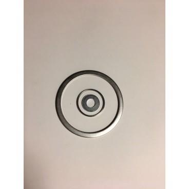 2019-21 QRS Shim Kit 1.5mm