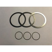 2019 QRS Shim Kit 0.5mm