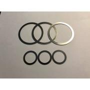 QRS Shim Kit 0.5mm