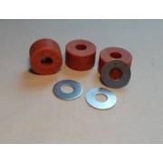Yamaha Sidewinder clutch rollers