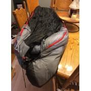 Slumberjack Sojourn 20 DriDown Mummy Sleeping Bag
